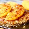 びっくりドンキー - 料理写真:パインバーグステーキセット