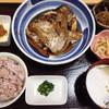 自然派食堂陽だまり - 料理写真:鯛のあら炊き定食 1080円