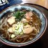 らいうん - 料理写真:かしわ800円