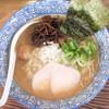 鶏煮亭 - 料理写真:濃厚鶏白湯らーめん(醤油味)