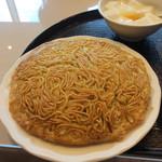 梅蘭 - 梅蘭焼きそば(小サイズ)