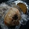 桜の里 - 料理写真:比内地鶏おにぎり