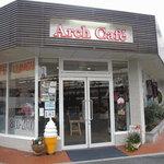アーチ カフェ -