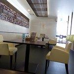 アーチ カフェ - ドッグスペース