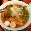 麺や来味 - 料理写真:麺や来味@大形店(新潟市) 醤油らぁ麺