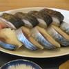 和食・寿司 廣半 - 料理写真:鯖寿司
