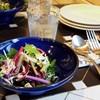ロッシーニ ピザ - 料理写真:サラダ