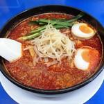 来来亭 - 料理写真:旨辛麺