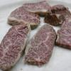 焼肉政ちゃん - 料理写真:塩ハラミ16.10下旬