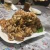 鳥ふく - 料理写真:若鶏唐揚げ?2人前1800円