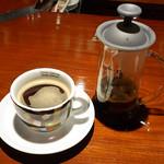 日々輝 - コーヒー