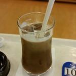 英国屋ノース - アイスコーヒー!
