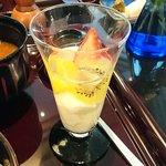 カトーズ ダイニングアンドバー - KATO'S DINING & BAR @赤坂見附 江戸 Premium に付くデザート