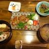 アイタル食堂 - 料理写真:ゆるゆるランチ
