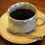 58168100 - ブレンドコーヒー