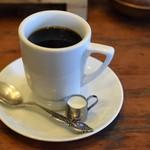 58168109 - ブレンドコーヒー