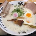 柊 - 柊ネクストこってり(1000円)