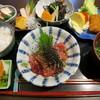 神港 - 料理写真:ニコニコごはん(¥1,600−)