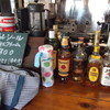 ミルクグラスカフェ カミフサ - ドリンク写真:アルコールも有り