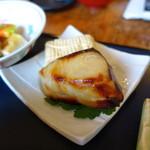 松粂 - 焼物