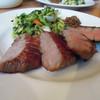 牛たん炭焼き 利久 - 料理写真:牛タン定食