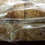 レアリッチ - チョコ食パン