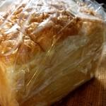 レアリッチ - 食パン