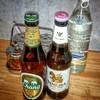 YAMcafe - ドリンク写真:チャーンビール シンハービール