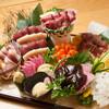 肉居酒屋 蝦夷共和国 馬鹿だもん - 料理写真: