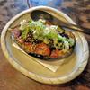 ながや - 料理写真:ていざ茄子の味噌田楽