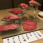 和牛焼肉じろうや 介 wagyu&sake 名古屋駅前本店 -