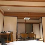 ヒルトン名古屋 - 和スイート ナイス