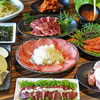 蒲田ホルモン劇場 - 料理写真:蒲田ホルモン劇場!!宴会お祭りコース 4,500円+税