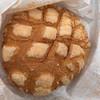 アルテリアベーカリー - 料理写真:プレーンメロンパン