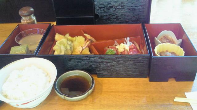 レストラン福寿草