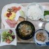 八戸グランドホテル - 料理写真:自分が選んだ朝食メニュー♪和洋折衷です