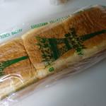 フランスベ-カリー - 2016.11 フランスベーカリーの食パン