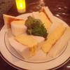 喫茶ガボール - 料理写真:コロナの玉子サンド元味