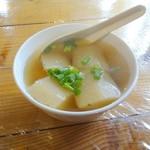 58216286 - 野菜スープ