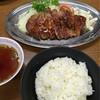 有賀ドライブイン - 料理写真: