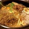 立川 すえひろ - 料理写真:すき焼き