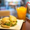 サンドイッチカフェ リール - 料理写真: