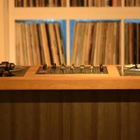 music bar&studio Apt. - DJ BOOTH