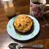 ボックサン - 料理写真:シルクチュール神戸プディング&かぼちゃのおばけ