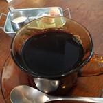 naruco cafe -