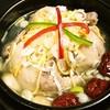 韓国本場家庭料理・焼肉サムチュンネ - 料理写真:
