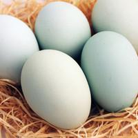 『幸せの青い卵』アローカナ使用