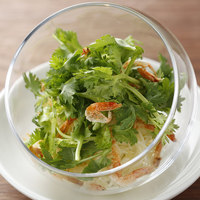 新鮮◎直接仕入れた季節野菜を使用