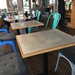Cafe&Diner カリフォルニアカフェ -