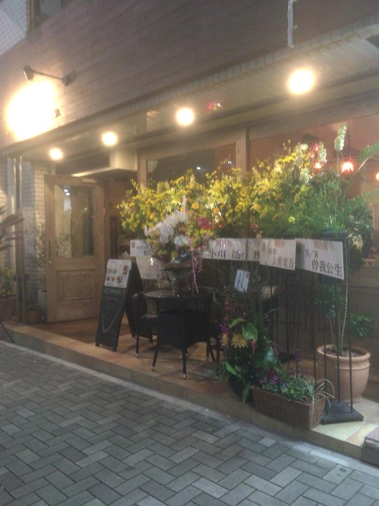 カレー&ビュッフェ アンナプルナ 池下店